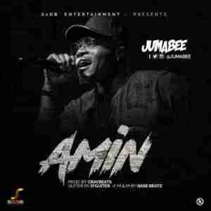 Jumabee - AMIN (Prod. by Craybeats)